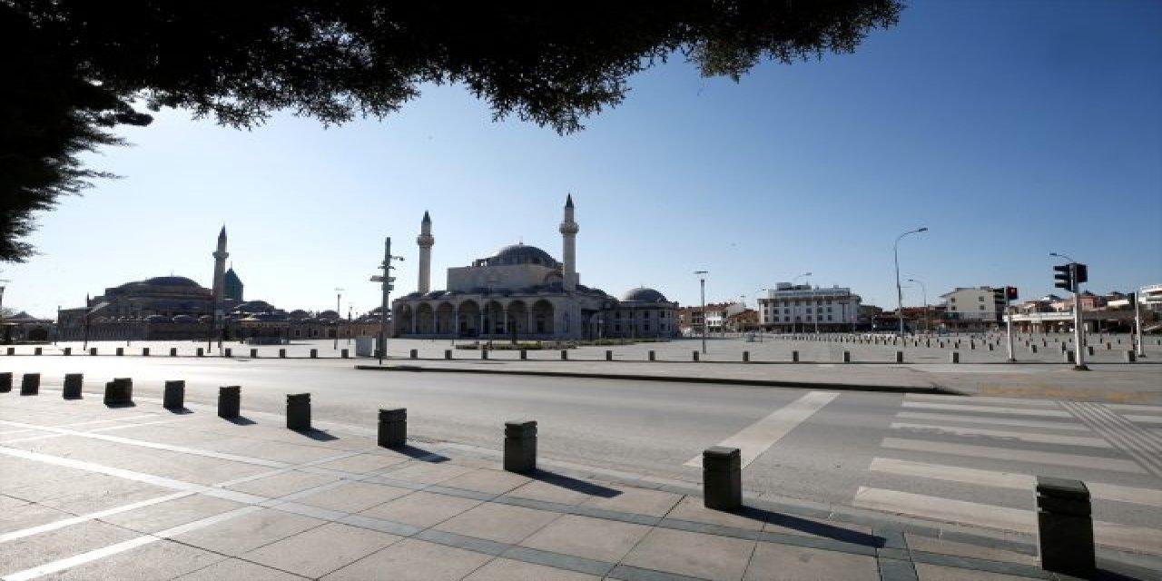 Bilim Kurulu üyesinden Konya ve Türkiye'ye kontrollü sosyal hayatın 5 şifresi