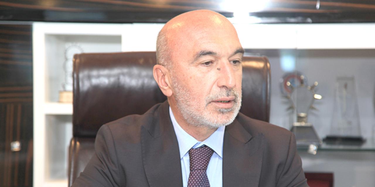 AK Parti Konya İl Başkanı Angı'dan koronavirüsle mücadele değerlendirmesi