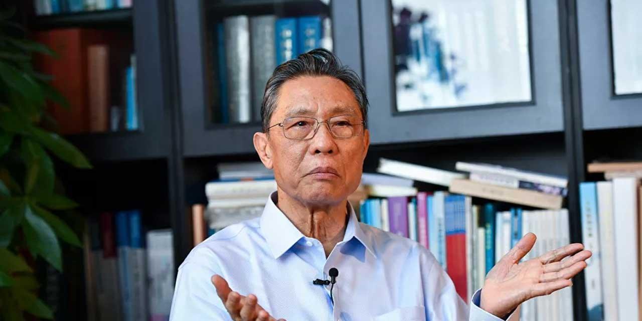 Çinli Doktor İtiraf Etti, Hastalığı Sakladılar
