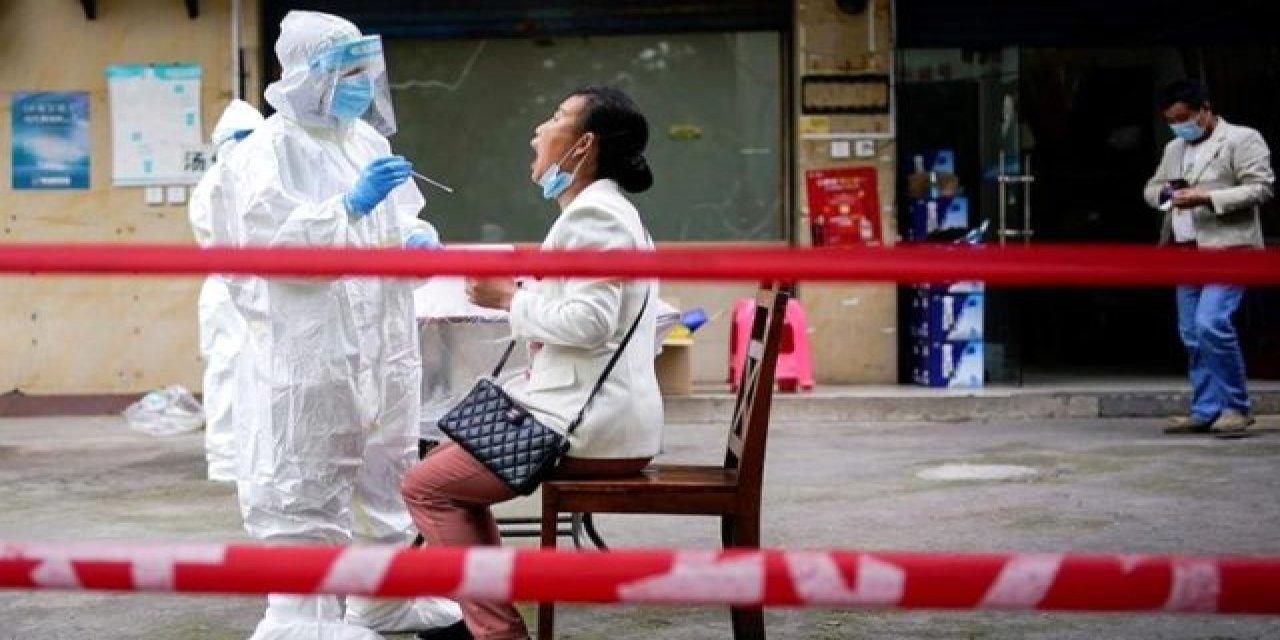 Çin'de 2. Dalga koronavirüsü görülmeye başlandı!
