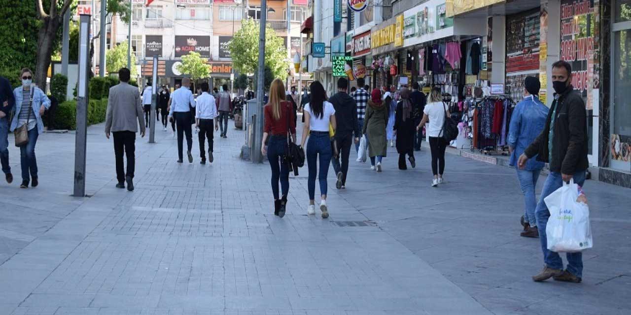 Türkiye evde kal kuralına ne kadar uyuyor? Bayram öncesi hareketlilik ne durumda?
