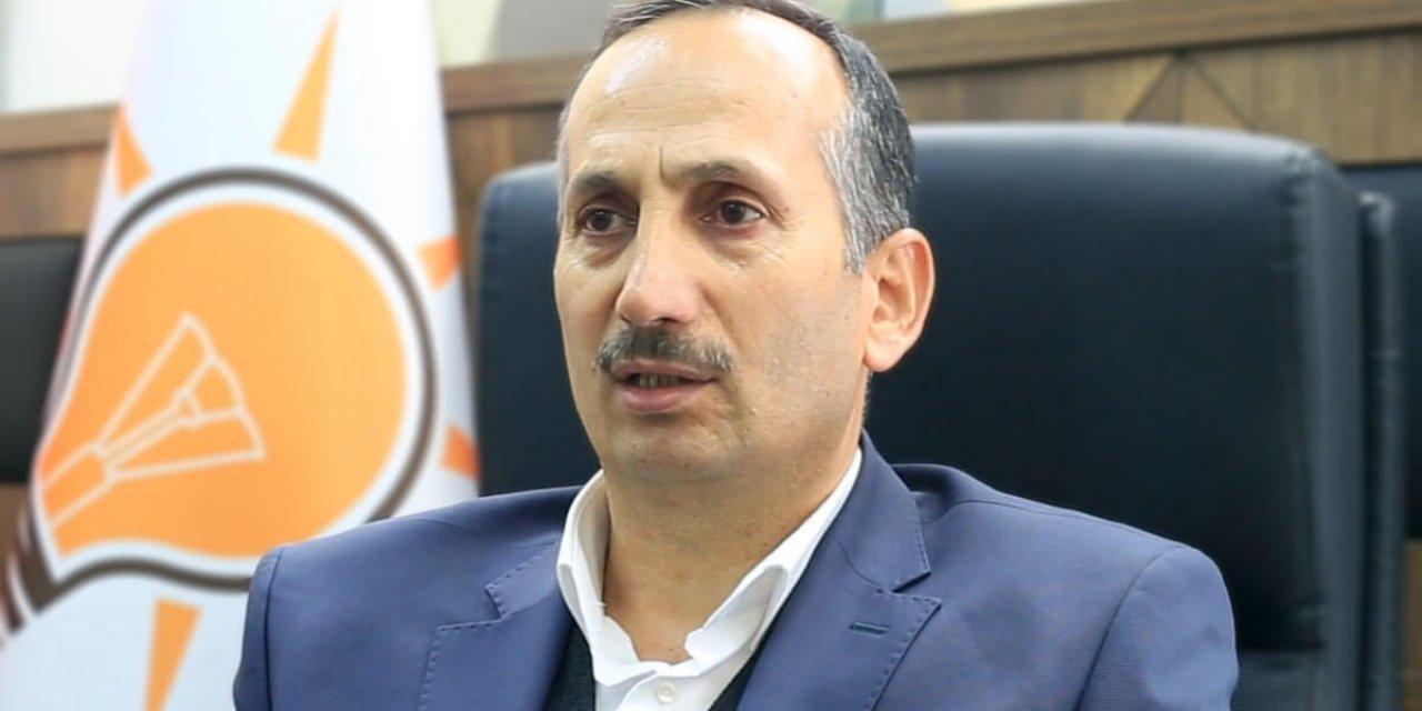 Ak Partili Belediye Başkanı Koronaya Yakalandı