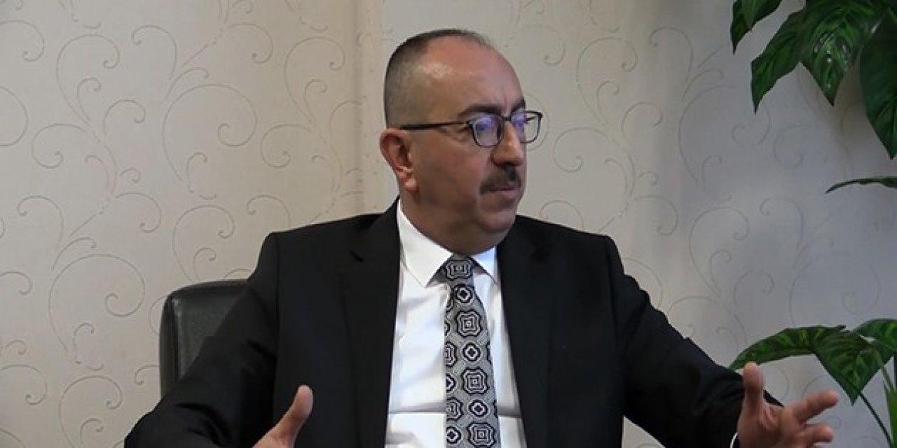 Meram Belediye Başkanı Mustafa Kavuş Ramazan Bayramı Mesajı