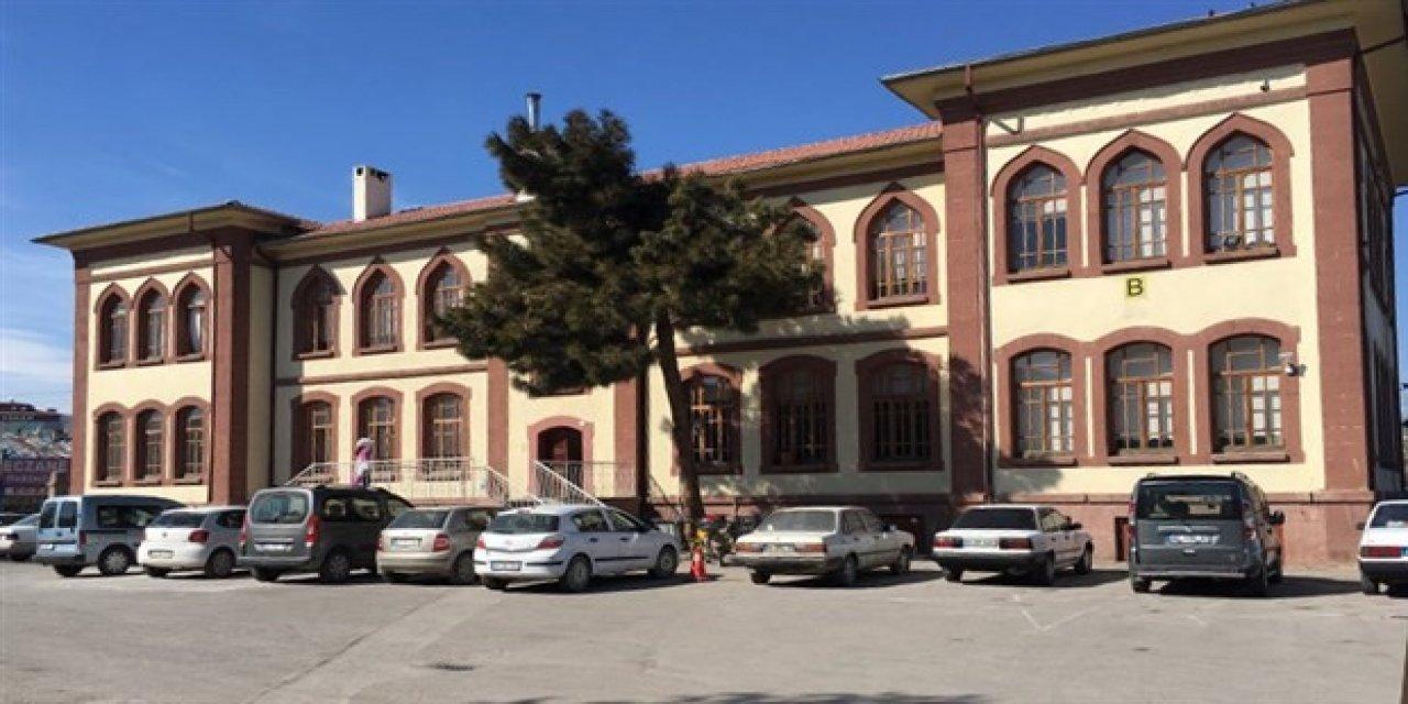 Konya Milli Eğitim Müdürlüğü İlçe Zümre Toplantısı Yaptı