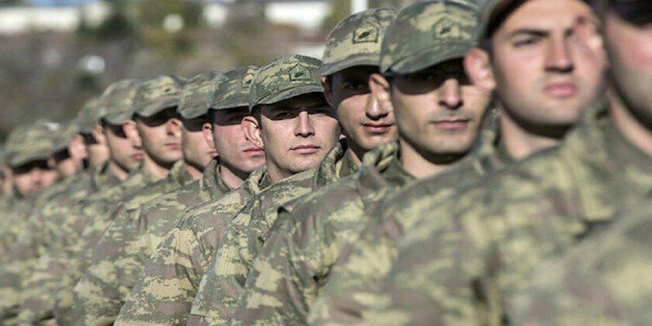 Haziran'da askere gideceklere önemli duyuru! Yayınlandı