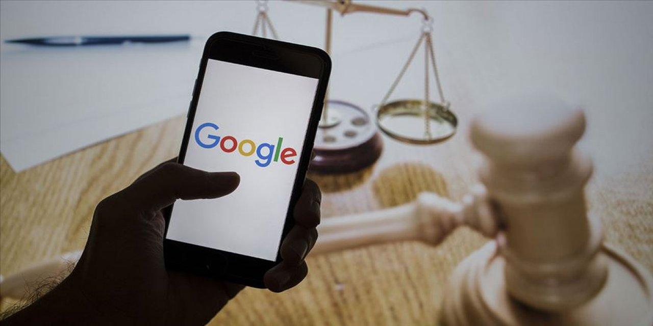Google Sözlü Savunmayı Temmuz'da Yapacak