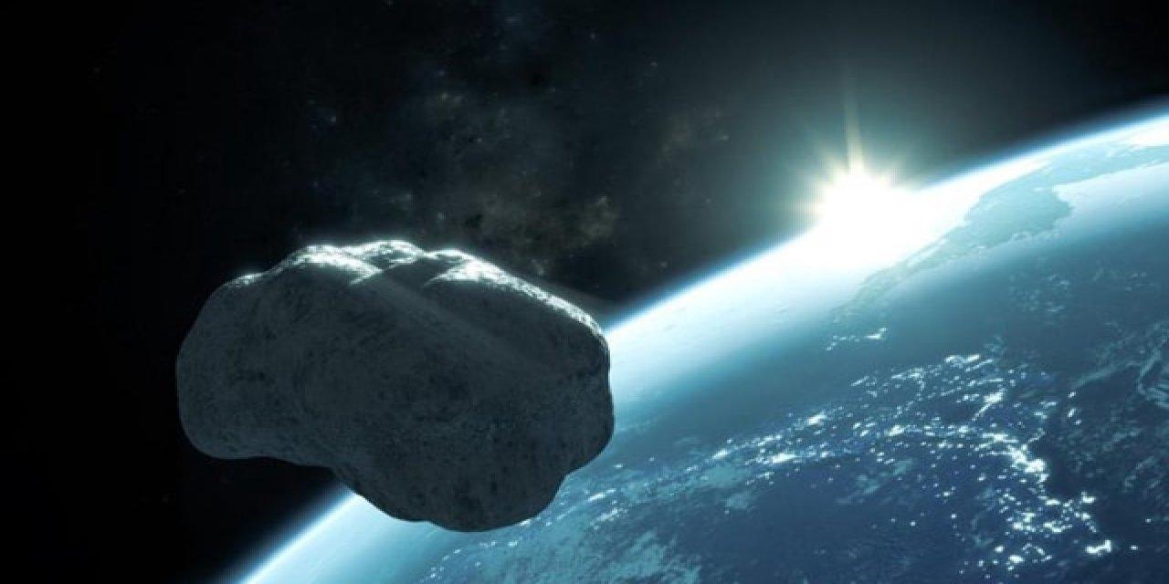 Dünya Hızla Yaklaşan İkinci Göktaşı Geliyor