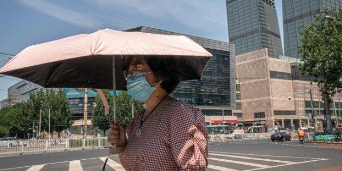 Çin dünyanın başına dert açmaya devam ediyor! Yeni virüs ortaya çıktı
