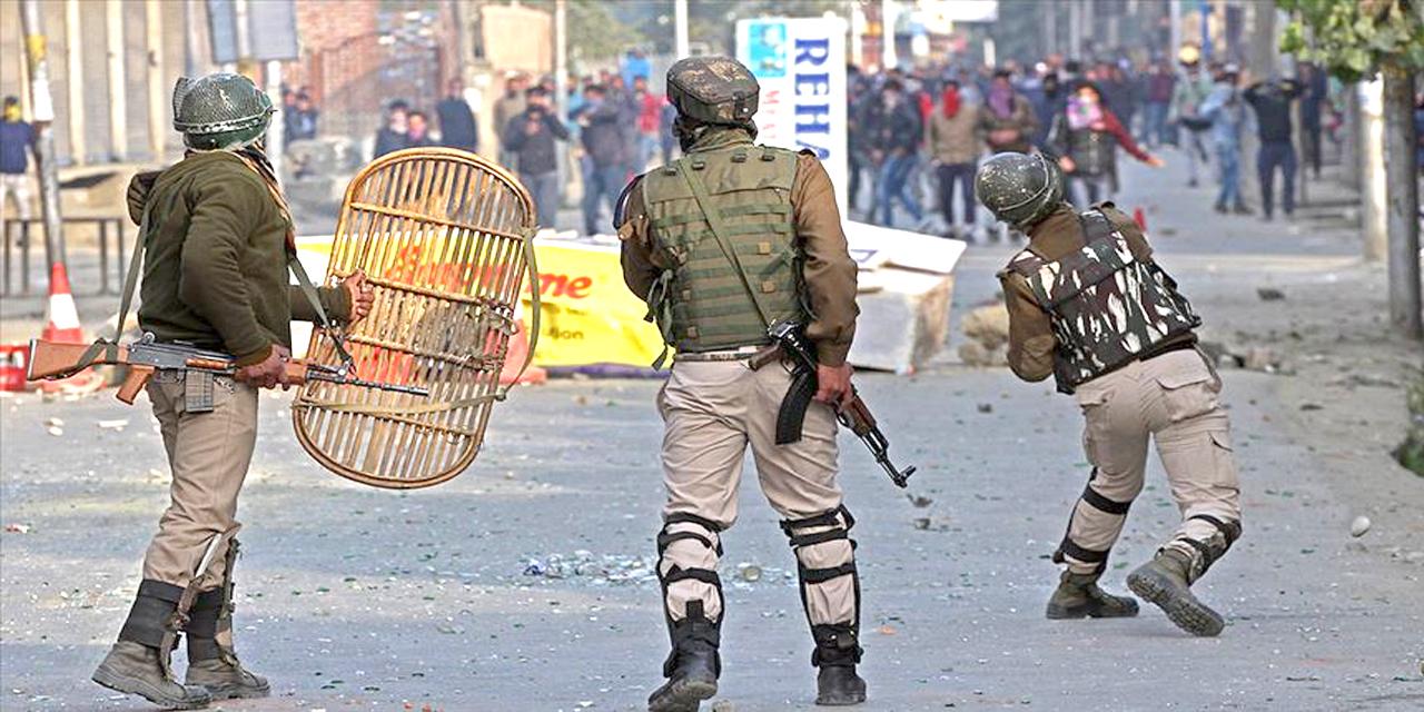 Hindistan Pakistanlı sivillere saldırdı! 1 kız çocuğu öldü annesi ve kardeşi yaralı