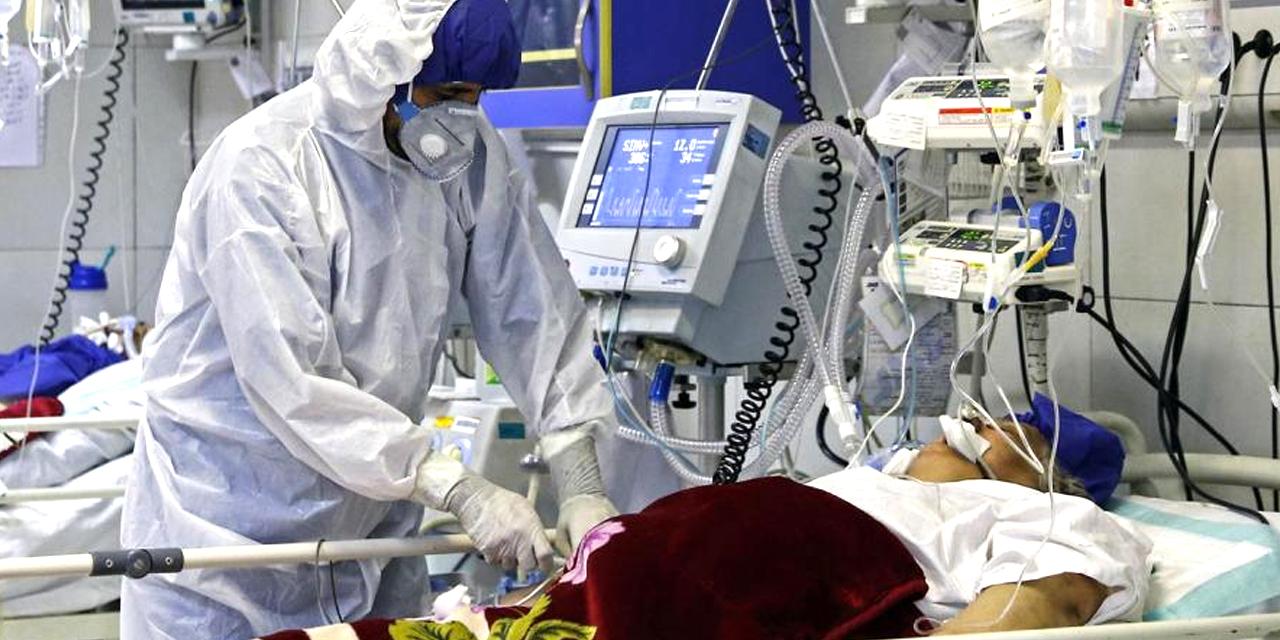 Akrabaları klimayı çalıştırmak için solunum cihazını fişten çekti! Hasta öldü