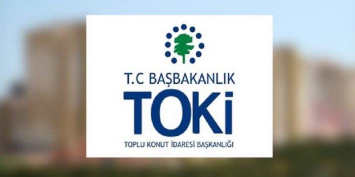 TOKİ Konya'da onlarca araziyi satma kararı aldı! Şartları yayınladı