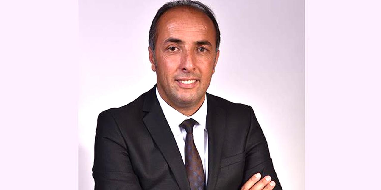 Türk siyasetçi Metin Yavuz Fransa'da belediye başkanı seçildi