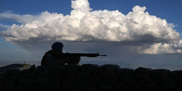 Van'da 3 PKK'lı Terörist Daha Etkisiz Hale Getirildi