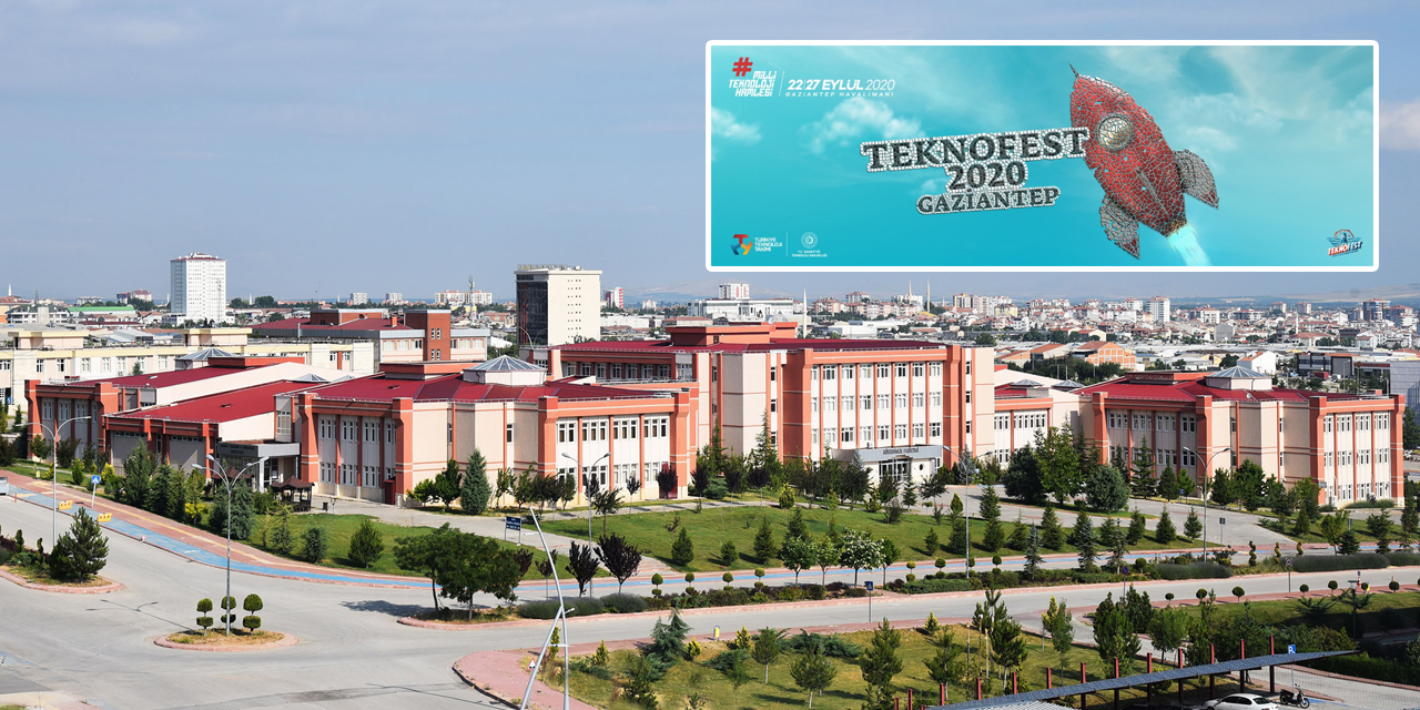 KMÜ'den 128 öğrencinin projesi Teknofest'te yarışacak