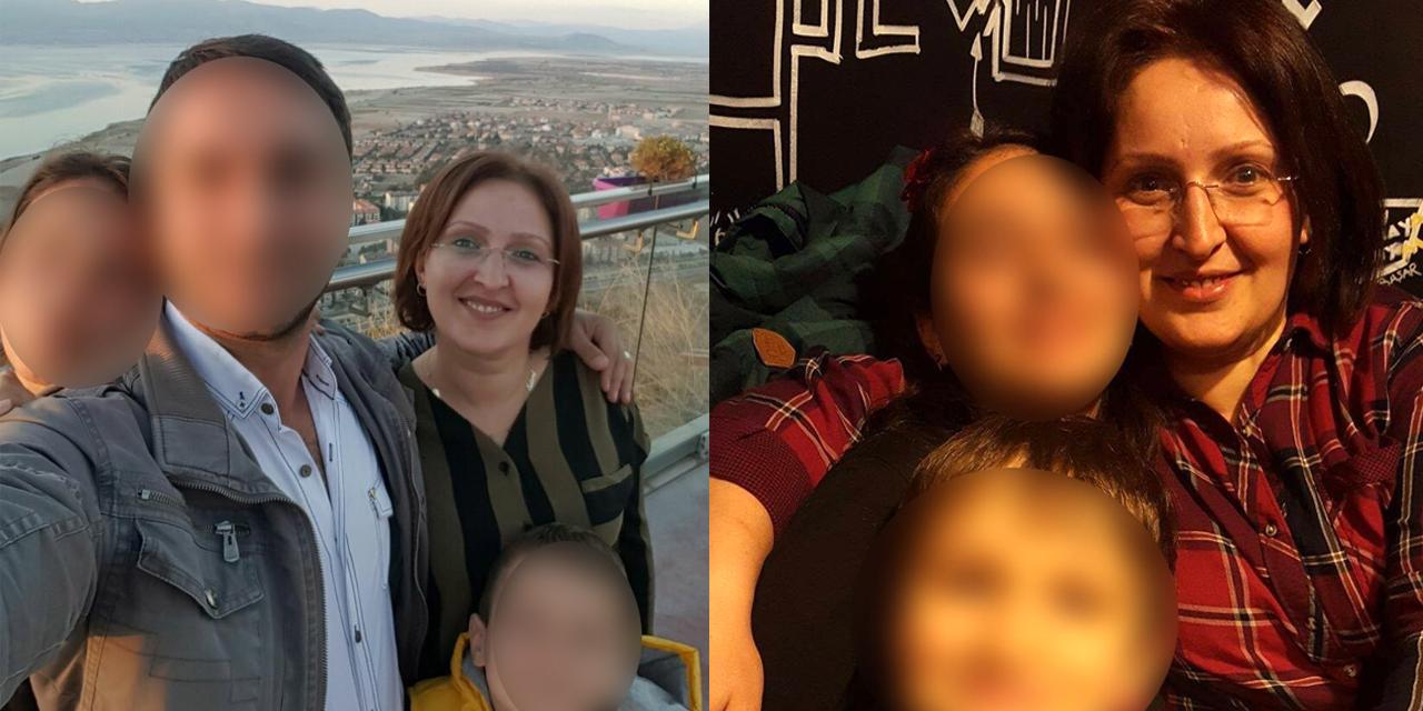 İki çocuk annesi kadın evinde başından silahla vuruldu