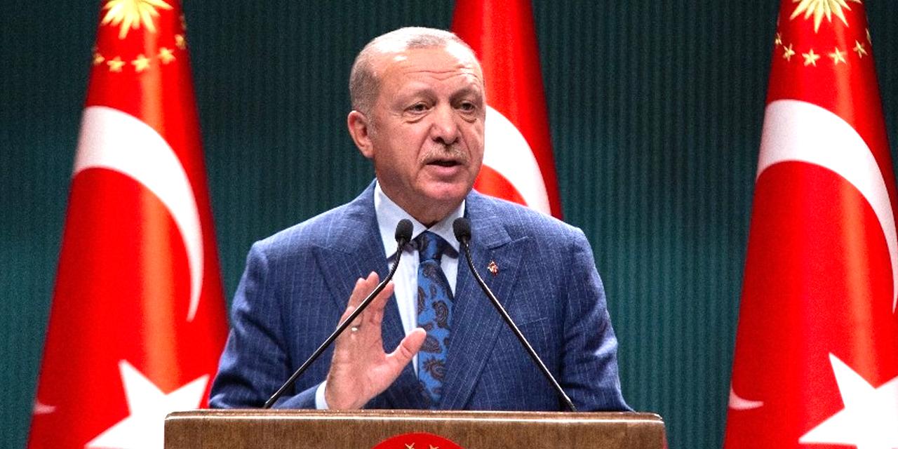 Cumhurbaşkanı Erdoğan'dan çağrı! Sapkınlığa karşı tavır alın