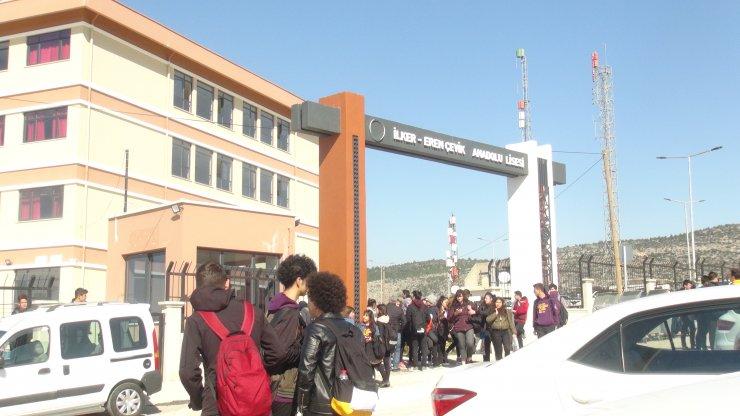 GÜNCELLEME - Mersin'de zehirlenme şüphesiyle hastaneye kaldırılan 17 öğrenci taburcu edildi