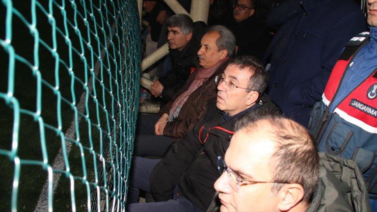 Akşehir Şipitin Çıksın Futbol Turnuvası sona erdi