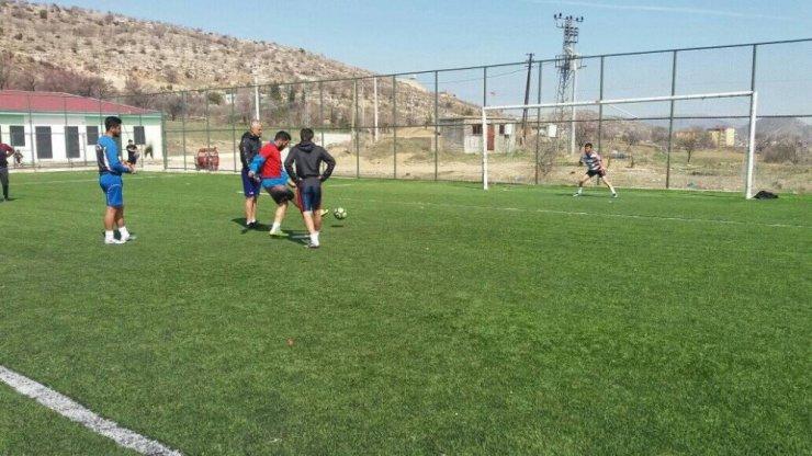 Dicle Gençlikspor'dan maça davet