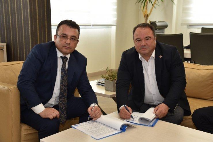 Manisa Büyükşehir Belediyesinde toplu sözleşme sevinci