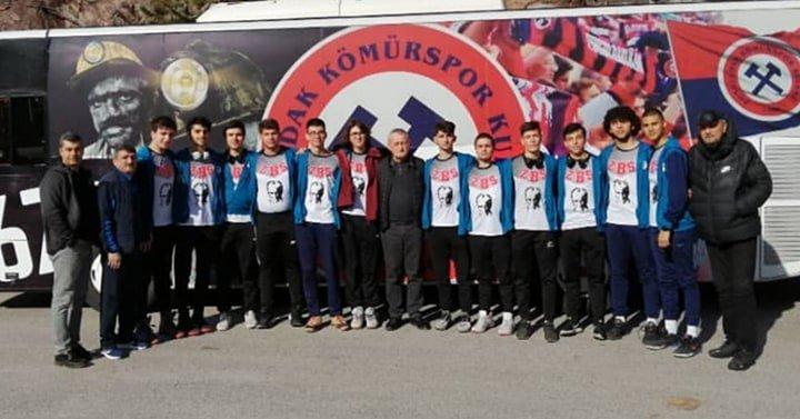 Zonguldak Belediyespor mağlubiyetle başladı