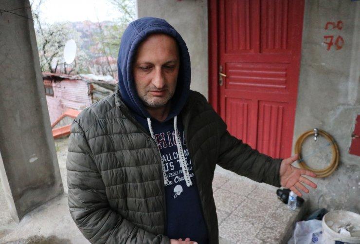 Zonguldak'ta evde çıkan yangında yaşlı çift hayatını kaybetti