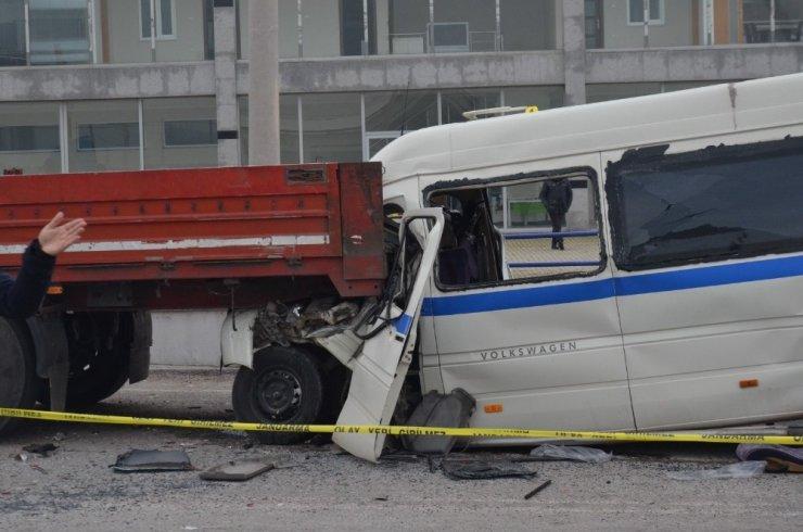 2 ayda yollarda 255 kişi öldü