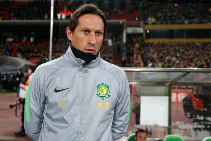 Schmidt, PSV'nin yeni patronu oldu