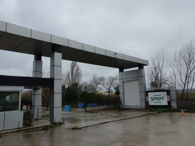 Şeker Piliç'in dev üretim tesisi icradan satıldı