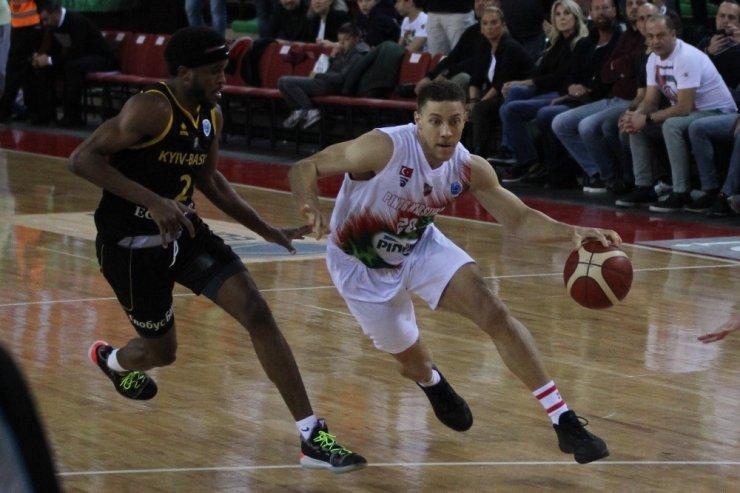 P. Karşıyaka, Avrupa'da yarı finalde