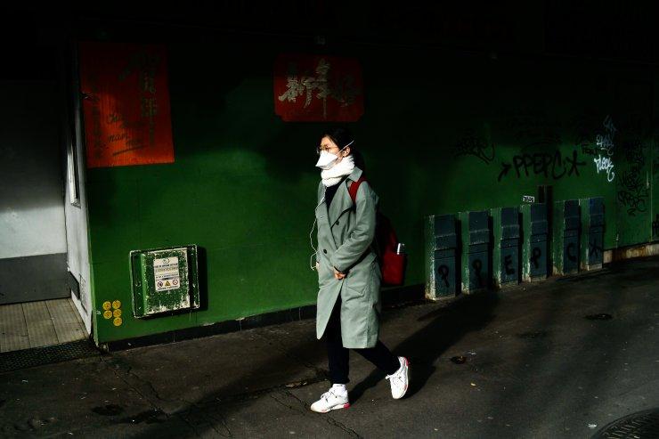 Fransa'da yeni tip koronavirüs nedeniyle ölenlerin sayısı 48'e yükseldi
