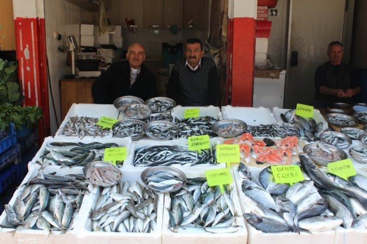 """Hamdi Arslan: """"Artık tezgahlarda çiftlik balıkları göreceğiz"""""""