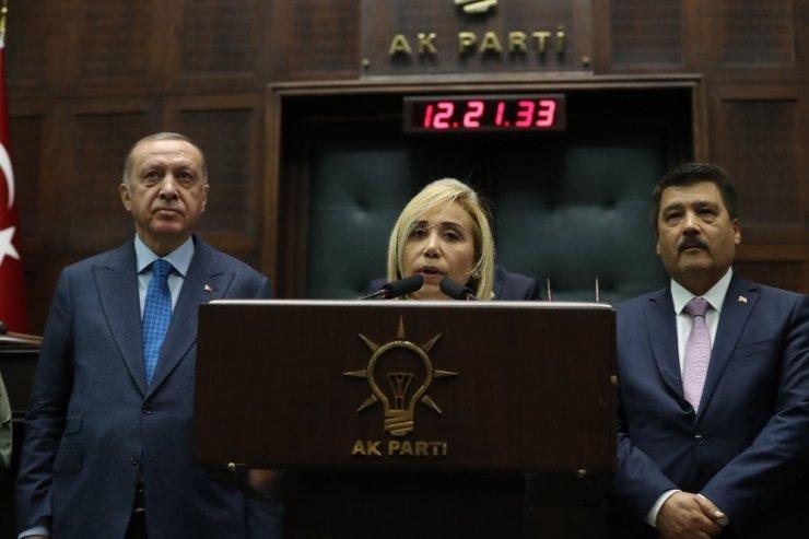 """Cumhurbaşkanı Erdoğan: """"Yunanlıların yaptıklarının Naziler'in yaptıklarından farkı yok"""""""