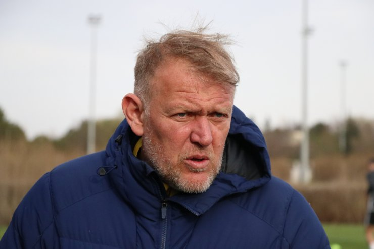 Kayserispor Teknik Direktörü Prosinecki umutlu konuştu:
