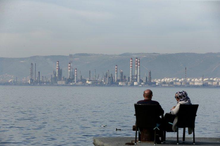 Körfezin etrafında yükselen sanayi ve teknoloji üssü: Kocaeli