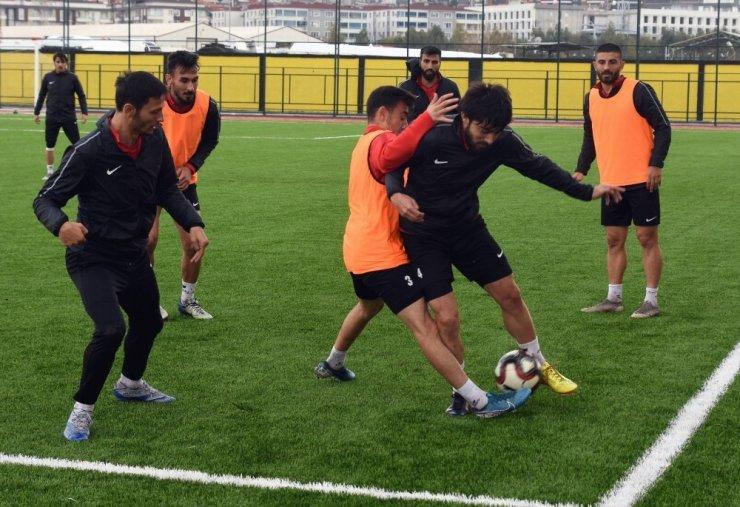 Aliağaspor FK'da yeni dönem