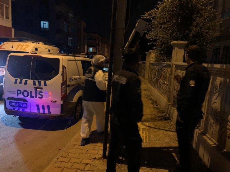 GÜNCELLEME - Adıyaman'da genç kız tartıştığı babasını silahla öldürdü