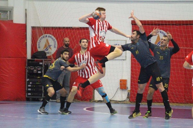 CIP Travel Antalyaspor'un hedefi Avrupa