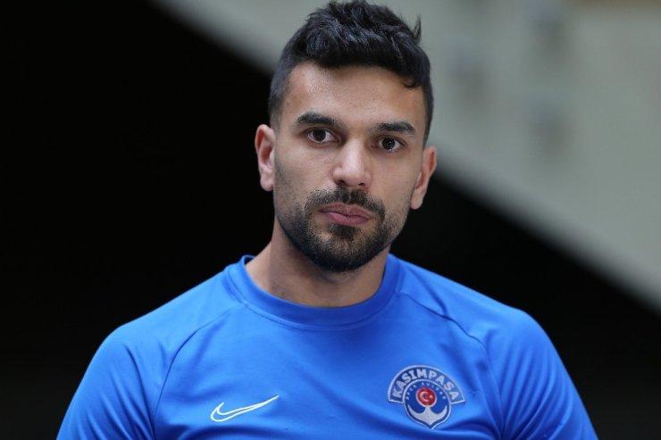 """Oussama Haddadi: """"4-5 Türk takımından teklif aldım"""""""