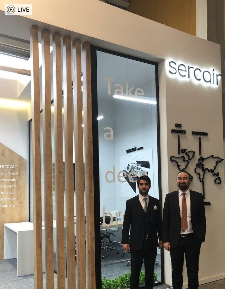Koronavirüse Türk girişimcilerden teknolojik çözüm
