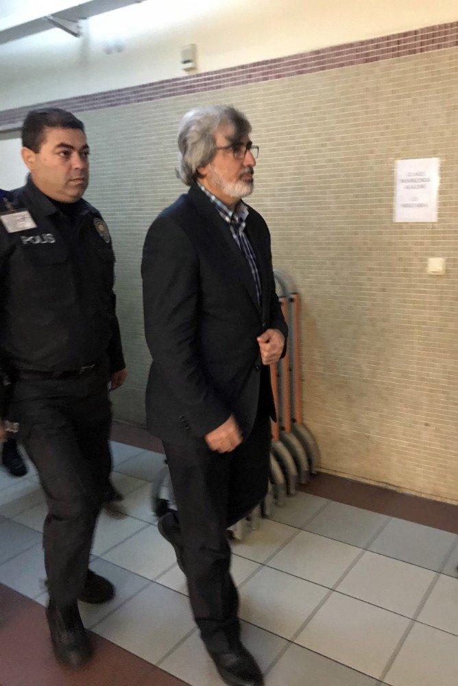 Jet Fadıl'ın bir daireyi 2 kişiye sattığı iddiasıyla yargılanmasına devam edildi