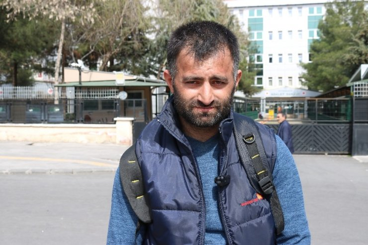 Diyarbakır'da bir vatandaşın e- devlet şifresi ile asılsız ihbar yapıldı iddiası