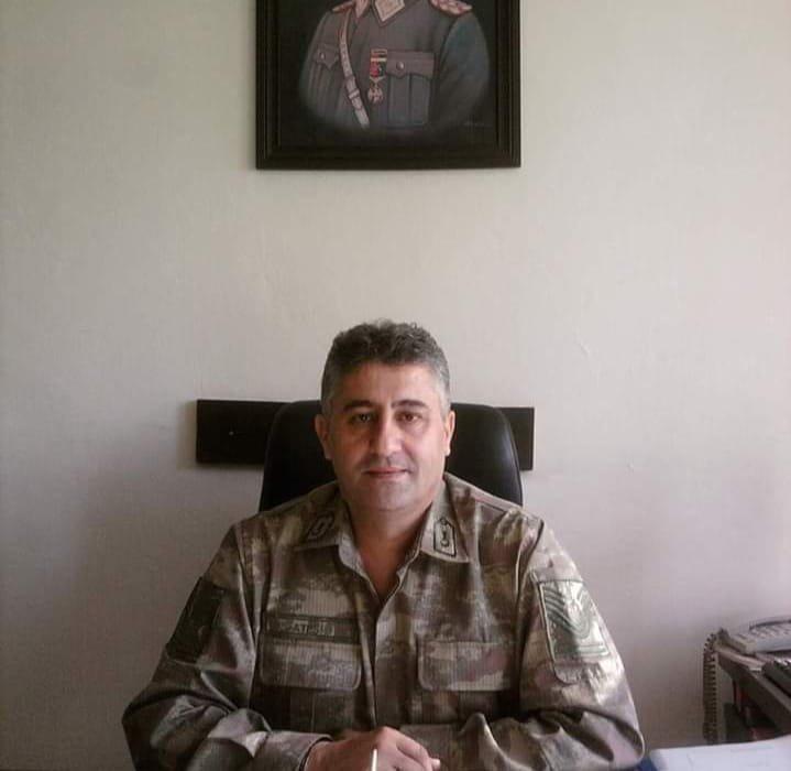 Öldürülen emekli istihbaratçı Tokat'ta toprağa verildi