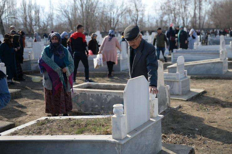 Iğdır'da Nevruz Bayramı kutlamaları başladı