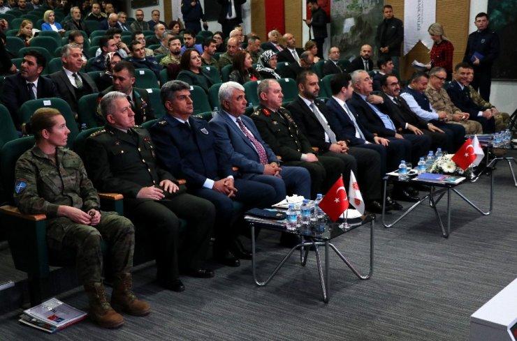 """AK Partili Çonkar: """"NATO Türkiye açısından atması gereken adımları atacaktır"""""""
