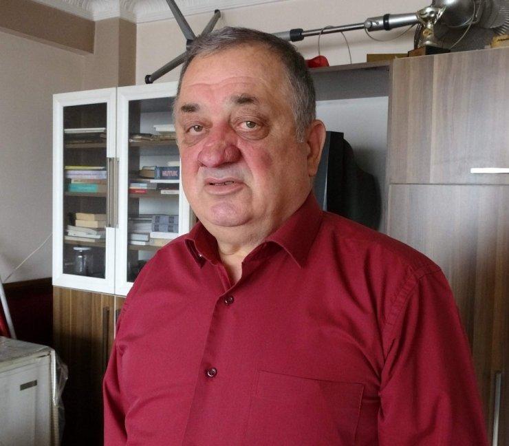 """Gürdoğan: Doğu Karadeniz'den su ürünleri ihracatındaki artışı karşılamak için yeni yatırımlar yapmak gerekiyor"""""""