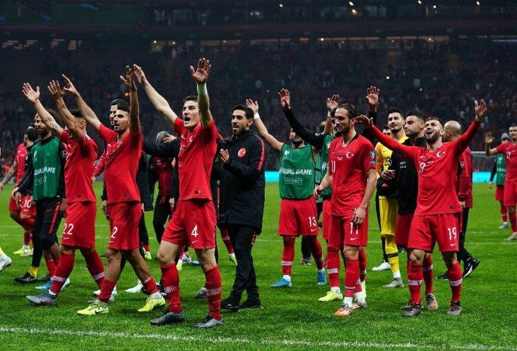 TFF, UEFA'ya çekincelerini aktaracak