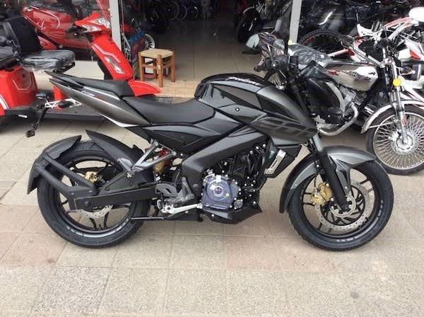Lüks motosiklet hırsızı yakayı ele verdi
