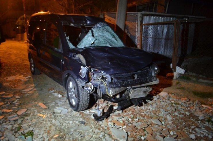 Feci kazada ölü sayısı 3'e yükseldi