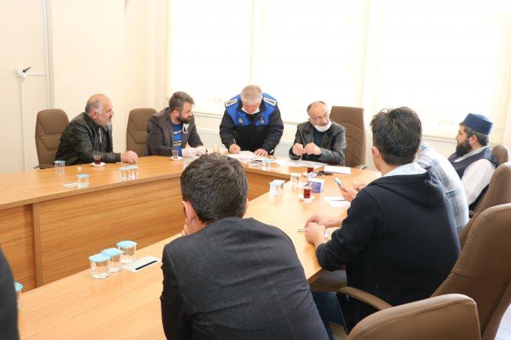 Beyşehir Belediye Başkanı Adil Bayındır'dan sokağa çıkma yasağı açıklaması